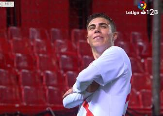 El Sevilla Atlético sigue intratable en la Liga 1 | 2 | 3