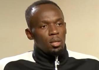 A Bolt no le gusta el United de Mourinho: descubre la razón