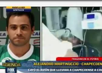 El crudo testimonio de jugador que no viajó por lesión