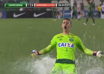 El camino de la 'Chape' a la final de la Copa Sudamericana