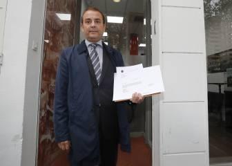 Oferta de compra por el Valencia de Miguel Zorío