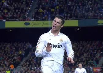 Calma, mucha calma: Cristiano vuelve al Camp Nou