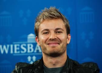 Nico Rosberg: de campeón a retirarse de la Fórmula 1