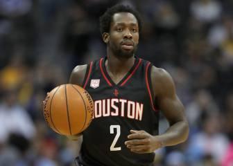 Resumen del Denver Nuggets - Houston Rockets de NBA