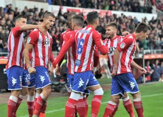 Resumen y goles del Girona - Levante de LaLiga 1 |2 | 3