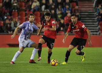 El Valladolid deja en una situación delicada a Vázquez