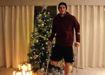 ¿Progresa con el español Bale? Así pronuncia Hala Madrid