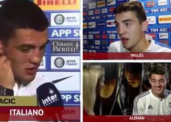 'Zasca' de las Redes a Jordi Alba: ¡Kovacic habla 5 idiomas!