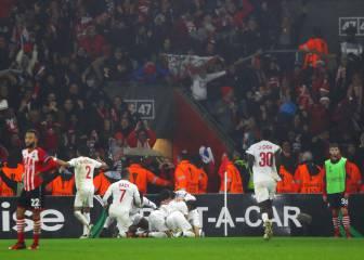 Resumen y goles del Southampton-Hapoel de la Europa League