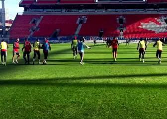 Toronto FC y Seattle Sounders, listos para jugar la gran final
