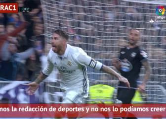 RAC1 sobre Ramos: