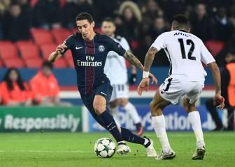 PSG: Emery debe recuperar al mejor Di María para crecer