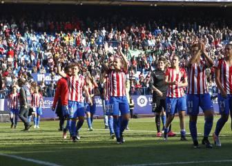 Revive la fiesta del fútbol femenino en el Calderón