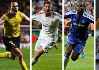 7 goles en el último minuto que cambiaron la historia del fútbol