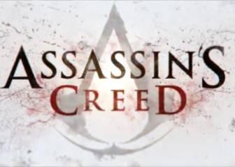 Tráiler de la película Assassin's Creed