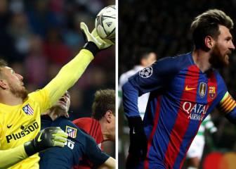 El XI top de la Champions en la Fantasy: ¿dónde está el Madrid?