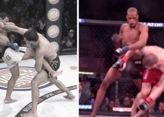 Michael Page y Koreshkov, los 'showman' de Titan Channel