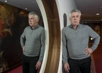 Carlo Ancelotti: \