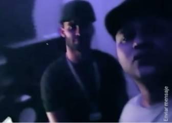 Jesé a lo suyo: nuevo videoclip con el rapero Raymond Ray