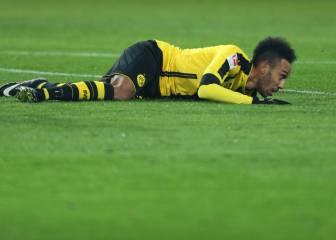 El Borussia da un nuevo paso en falso tras otro empate