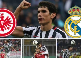 Los 5 momentazos de Vallejo en 2016: va directo al Bernabéu