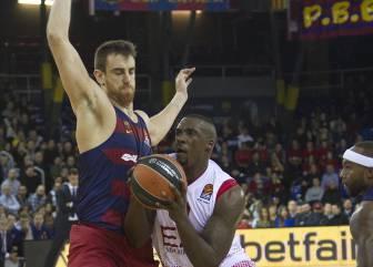 El Barcelona pone fin a su mala racha destrozando al Milán