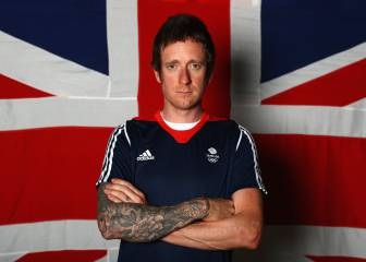 Bradley Wiggins retires at the age of 28