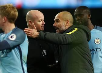 Guardiola hace lo que dijo que nunca haría: ojo a la rajada