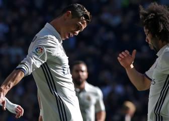 Resumen y goles del Real Madrid - Granada de LaLiga