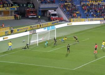 Boateng falló solo sin portero: no todo podían ser golazos