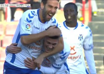 Reparto de puntos en Tarragona que sabe a poco a los dos