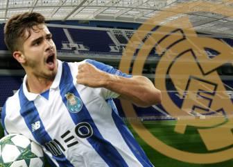 Conoce a André Silva: el '9' que más suena para el Real Madrid