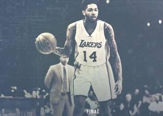 Resumen de Los Angeles Lakers - Orlando Magic
