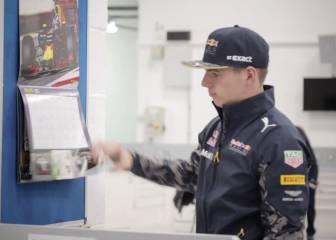 Los pilotos se aburren sin Fórmula 1: cuentan los días