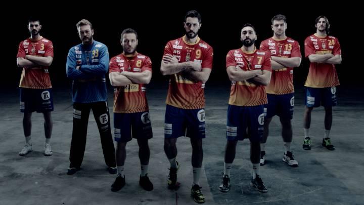 Los adjetivos de \'Los Hispanos\': el spot para el Mundial de Francia