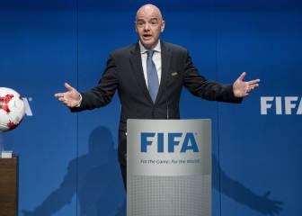 La FIFA aprueba el cambio de formato del Mundial a 48