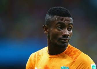 World Cup expansion good for African football - Kalou