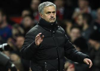 Mou's rallying cry to United fans ahead of Liverpool visit