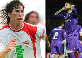 Cronología de un desencuentro: Ramos y la afición del Sevilla