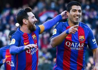 Resumen y goles del Barcelona - Las Palmas de LaLiga
