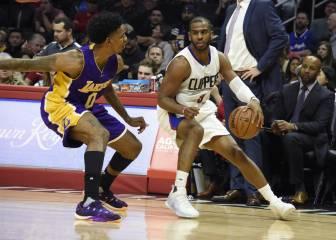 Los Clippers confirman qué equipo manda en Los Angeles