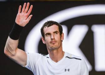 Murray se impone a Marchenko en su debut en Australia