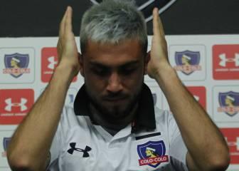 ¿Celebrará Pedro Morales si le hace un gol a la U en el clásico?