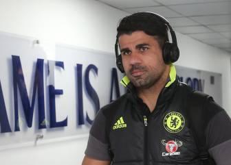 Diego Costa: transfer profile
