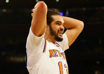 Resumen del New York Knicks - Atlanta Hawks de la NBA