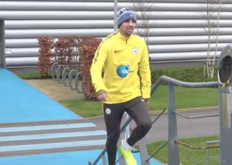 Nolito takes new nickname in his stride in Manchester