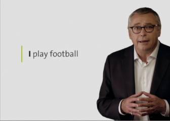¿Sabes cómo pediría Robinson un nuevo delantero?