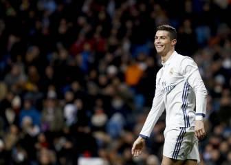 5 things... Ronaldo's Málaga joy