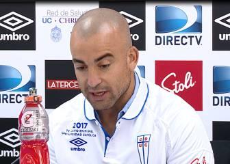 ¿Qué dijo Silva sobre la dupla que armará con Buonanotte?