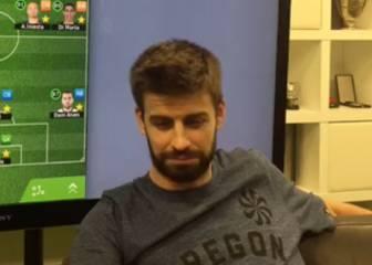 El Facebook Live íntegro de Piqué sobrelos árbitros y Messi